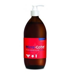 Mirra-Cote Dog & Cat Supplement
