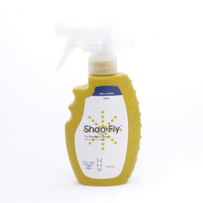 Shoo-Fly Dog Spray