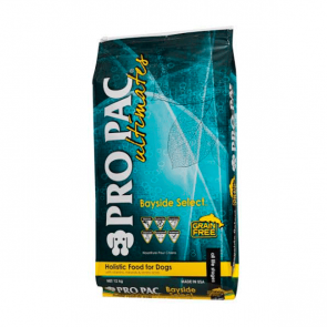 Pro Pac Ultimates Bayside Select Grain-Free Dog Food