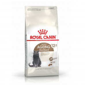 Royal Canin Sterilised Ageing 12+ Cat Food