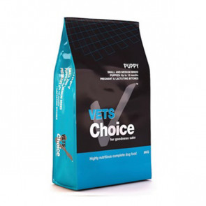 Vets Choice Growth Puppy Food