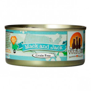 Weruva Mack And Jack For Cats